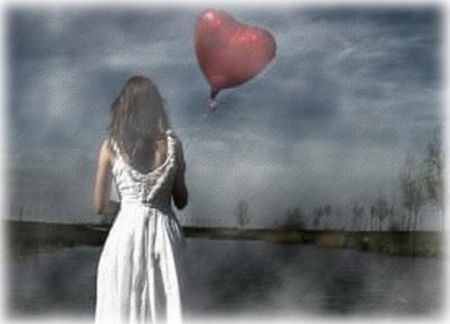 Solitude...