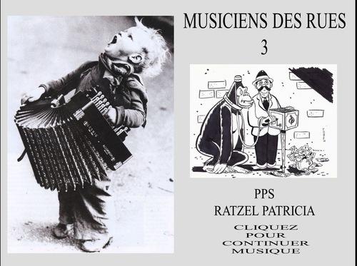 « MUSICIENS DES RUES M 3.pps »