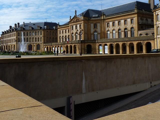 3 Vivre à Metz 16 Marc de Metz 2011