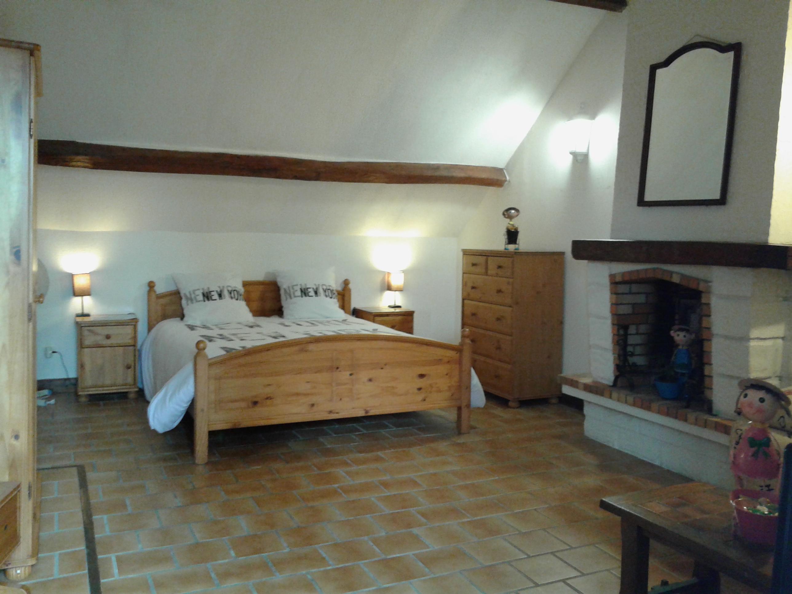 Chambres chez l habitant HENONVILLE notre Village