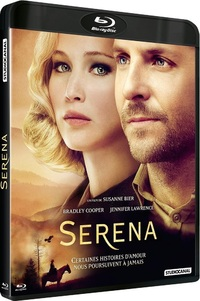 [Blu-ray] Serena