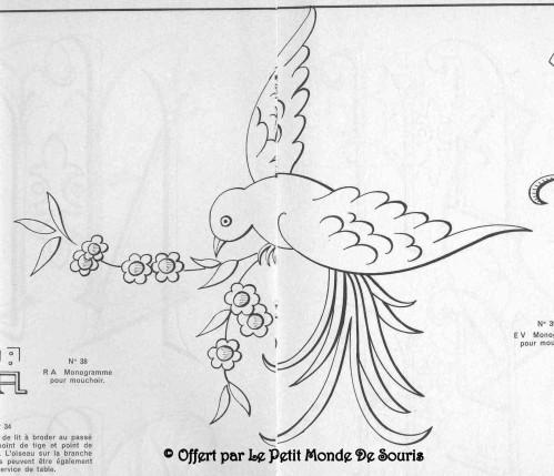 Modeles Gratuits Page 3 Le Petit Monde De Souris