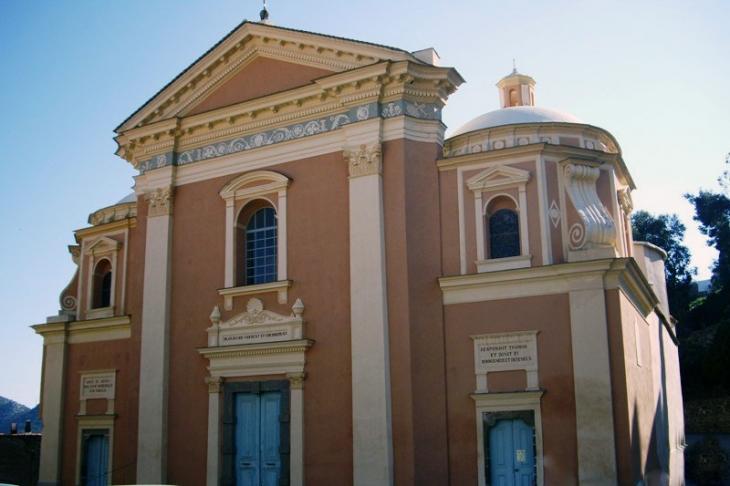 La mairie - Lama