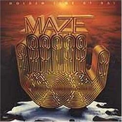 Maze Feat. Frankie Beverly - Golden Time Of Day - Complete LP