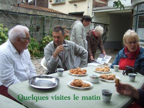Un dimanche chez Jean-Marc