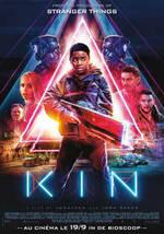 Affiche Kin