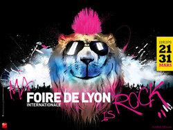 Quand Lyon fait la Foire !