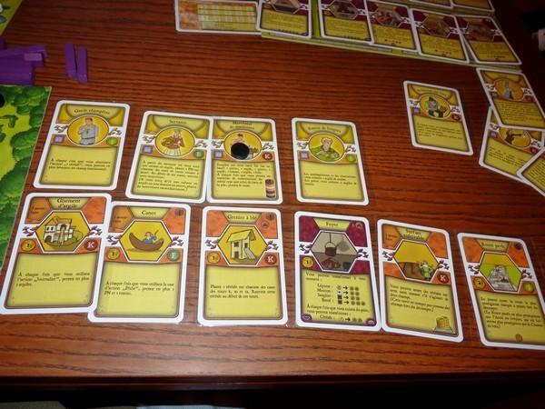 27 - Agricola 3 (cartes)