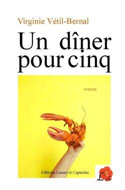 Editions Lazare et Capucine