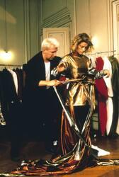 JPG et Sheila, 1984/1985