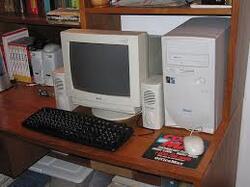 L'ordinateur