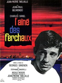 BOX OFFICE ANNUEL FRANCE 1963 TOP 41 A 50