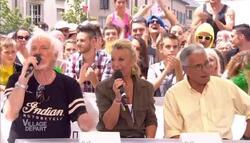 18 juillet 2015 / VILLAGE DÉPART RODEZ / NOUVEAUTES !