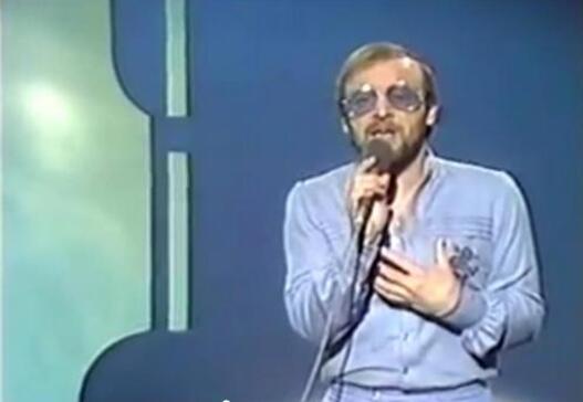 colm wilkinson  1979