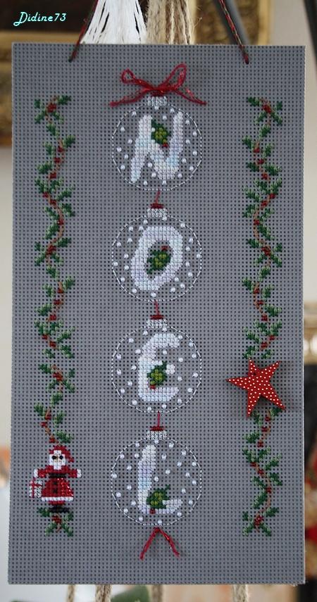 Noël Blanc et ... tradition de l'an neuf -1