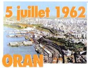 """Des députés français veulent faire  reconnaître le """"massacre"""" de pieds-noirs à Oran"""