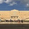 le parlement d'Athènes ♡