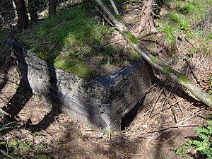 col de engin et sentier bunkers 026