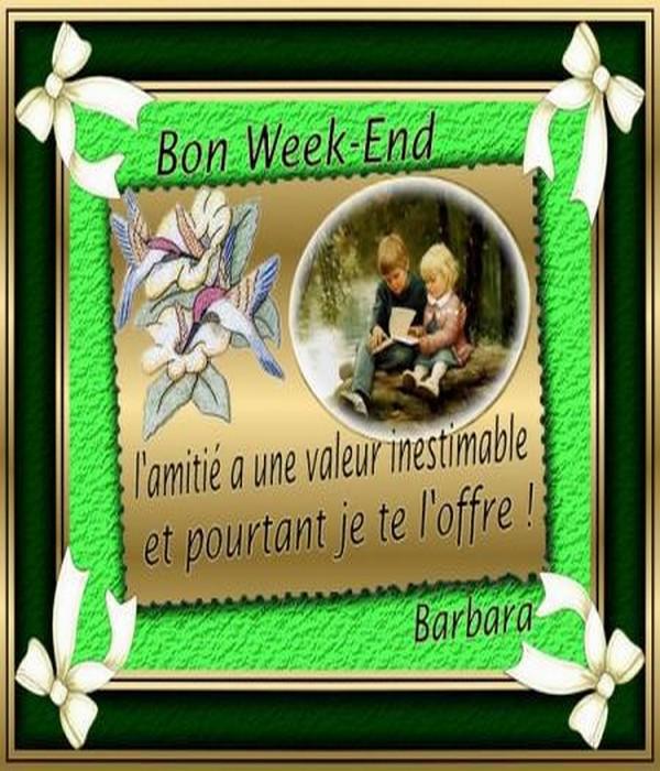 Bon Weekend (11)