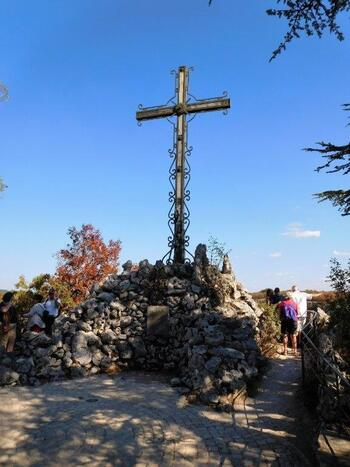 Croix de Jerusalem