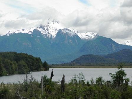 Puerto Ayén > Puerto Puyuhuapi