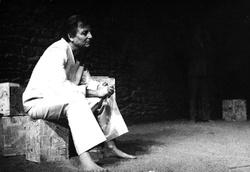 Souvenirs d'un comédien : Jean Pommier (1)