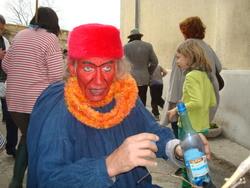 Carnaval de Saillans 2014 ;