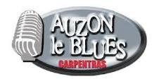 AUZON LE BLUES à CARPENTRAS