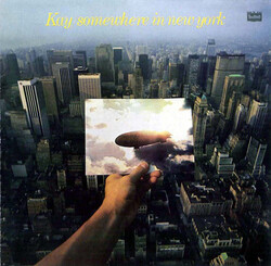 Kay - Somewhere In New York - Complete LP