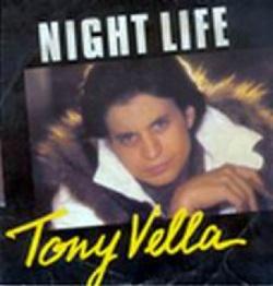 Tony Vella - Night Life