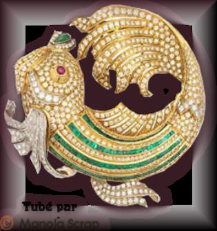 Tube bijoux 2898