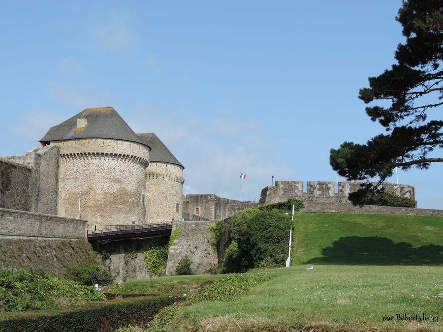 Brest - suite ( 29 ) Finistère