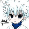 Icones Hunter X Hunter [2]