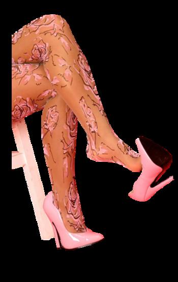 Jambes de femmes / 2