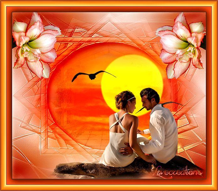 Créations couple