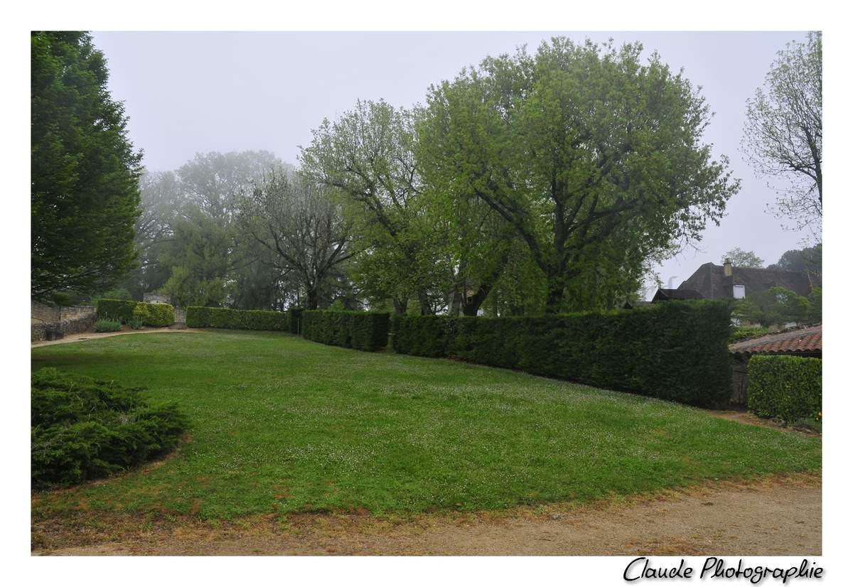 Domme - Dordogne- Aquitaine - 11 Avril 2014