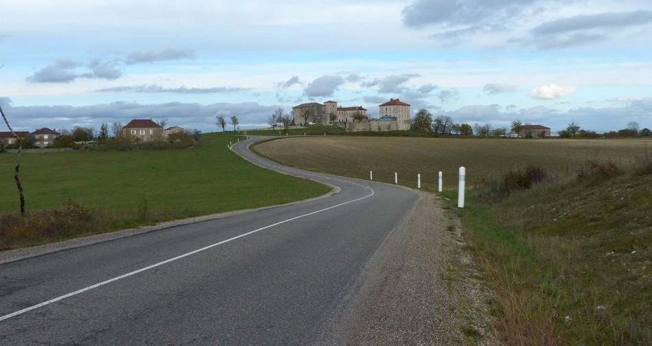 Concours cavage La Bastide – Marhnac.