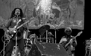 Jamming (Bob Marley)