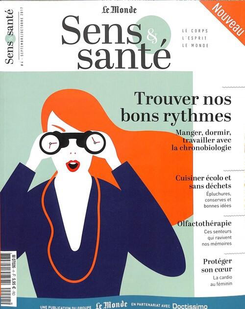 Nouveaux magazines pour tous et tous les goûts...