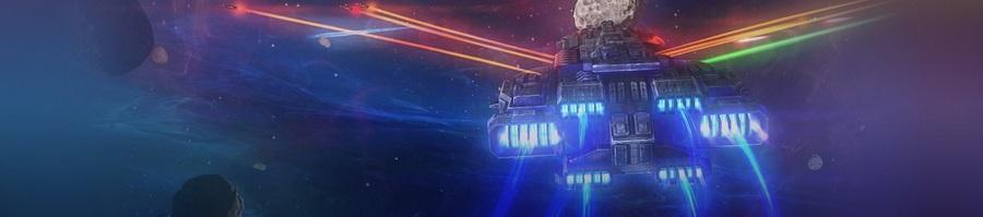BON PLAN : Rebel Galaxy gratuit sur l'Epic Games Store