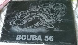 Mes plaques décoratives