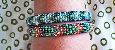 braceletperles