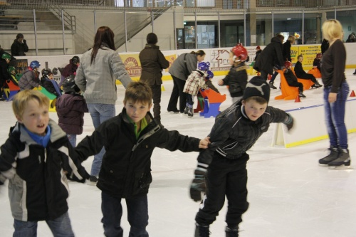 PATINOIRE