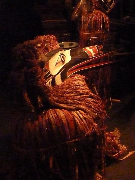 Jour 24 Victoria musée aigle