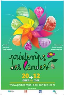 la fête de la mer 2013 à Mimizan...  le 1 Mai 2013  dans le cadre du Printemps des Landes
