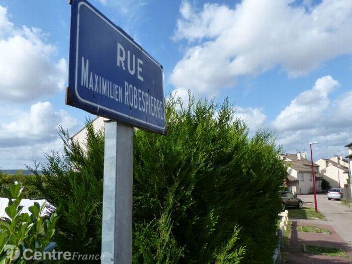 Ces noms de rues qui réveillent le passé