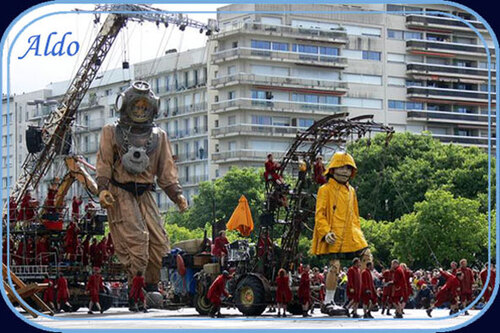 PPS Royal de Luxe