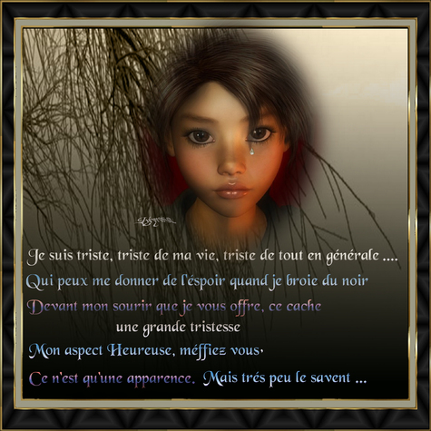 Créations images textes