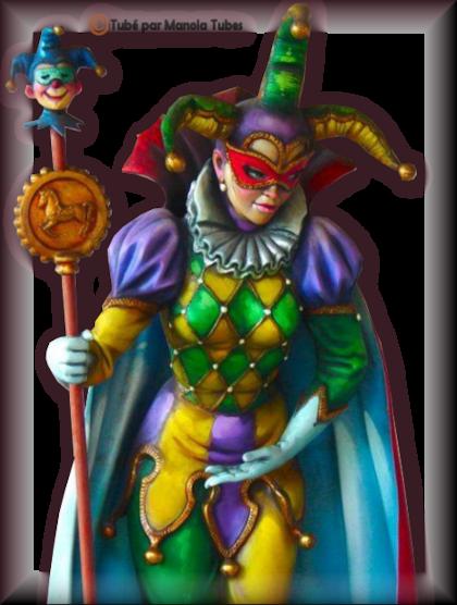 Tube Joker 2967