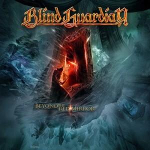 Blind Guardian 2015
